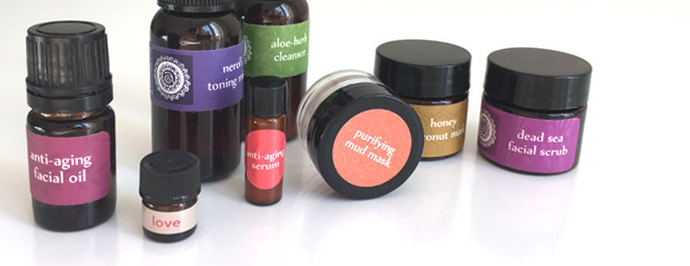 Annmarie Gianni Skincare – First Impressions