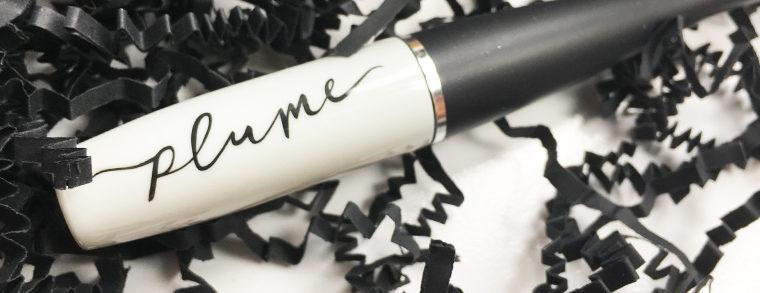 Plume Lash & Brow Enhancing Serum – First Impressions