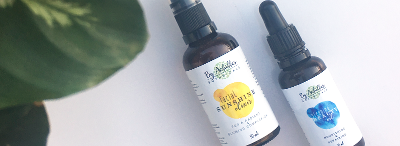 Brand Review – By Achilles Botanicals