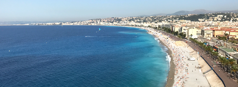 Free Things to do in Nice