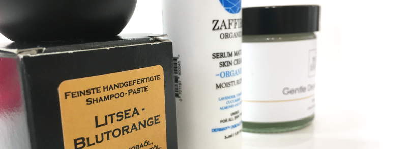 Green Beauty Products my Boyfriend Actually LIKES